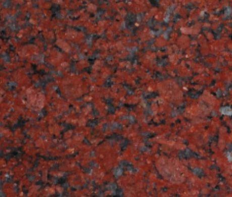 Kết quả hình ảnh cho đá hoa cương đỏ ruby ấn độ